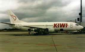 Kiwi-airlines